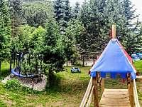 Rezidence Kouty - chalupa ubytování Kouty nad Desnou - 5