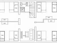 Rezidence Kouty - chalupa - 21