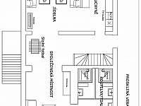 Rezidence Kouty - chalupa k pronájmu - 22