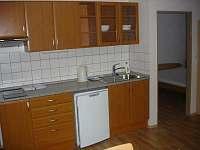 Karlov pod Pradědem - apartmán k pronajmutí - 4