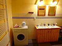 koupelna - Chrastice