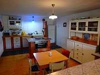 kuchyň - Chrastice