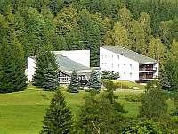 Chata Soliter Karlov pod Pradědem