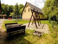 Apartmán na horách - Dolní Moravice Jeseníky