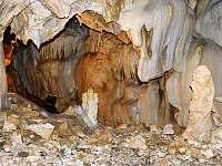 Jeskyně Na Pomezí - Jeseník - Dětřichov