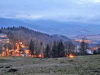 Priessnitzovy léčebné lázně Jeseník - pronájem chaty
