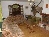 ubytování  ve vile na horách - Černá voda