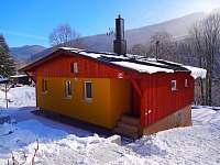 Chata Tulinka - chata ubytování Kouty nad Desnou - 5