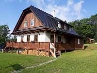 Chalupa ubytování v Malé Moravě