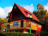 Chata Radana Bludov - ubytování Bludov