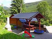 Chata Horalka - chata ubytování Kouty nad Desnou - 2