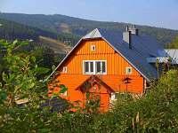 Chata k pronájmu - okolí Kociánova