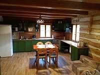BYT - Kuchyň - Malá Morávka