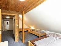 pokoje podkroví