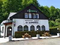 Penzion na horách - dovolená Lom Rampa rekreace Adolfovice
