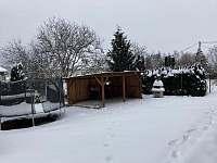 Zimní zahrada - Jeseník