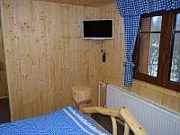 ložnice - Malá Morávka - Karlov pod Pradědem