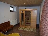 sauna - Malá Morávka - Karlov pod Pradědem