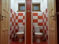 WC - Malá Morávka - Karlov pod Pradědem