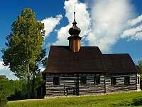 Kostel Maršíkov - Kouty nad Desnou