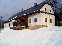 Ubytování Kouty - chata Andělka