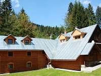 ubytování Pekařov na chatě k pronajmutí