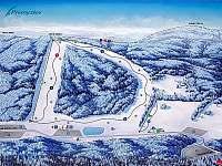 Skiareál Přemyslov -