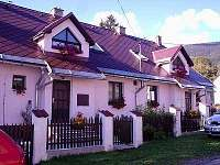 Apartmán na horách - okolí Hynčic pod Sušinou