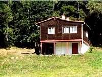 Chata Těšíkov