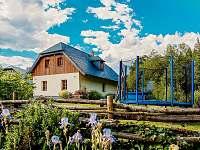 Chaty a chalupy Vrbno pod Pradědem - rybníky v apartmánu na horách - Malá Morávka