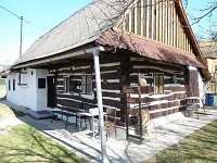 Chalupa k pronájmu - dovolená v Orlických horách