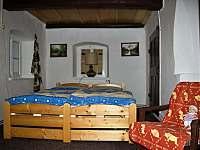 Chalupa v Hosticích - chalupa ubytování Ruda nad Moravou - 9