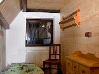 Chalupa v Hosticích - chalupa ubytování Ruda nad Moravou - 5