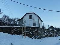 ubytování Ski areál Ski klub Ramzová pod Klínem na chalupě k pronájmu - Branná