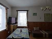 společenská místnost - Branná