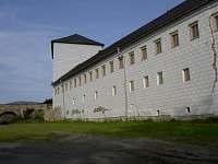 zámek v Branné