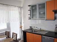 Lipová-lázně - apartmán k pronajmutí - 11