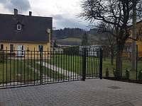 Apartmán Petra Lipová-lázně