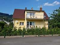 Apartmán na horách - dovolená Lom Žulová rekreace Lipová-lázně