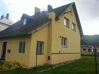 ubytování Skiareál Lázeňský vrch v apartmánu na horách - Lipová-lázně