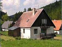 ubytování Ski areál Klobouk - Karlov Penzion na horách - Malá Morávka