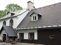 Chata k pronájmu - zimní dovolená Horní Lipová