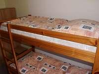 Pokoje 1-6 - chata k pronajmutí Horní Lipová