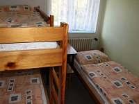 Pokoje 1-6 - Horní Lipová