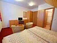 Apartmán C - ložnice 2+1