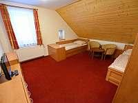Apartmán C - ložnice 2+2