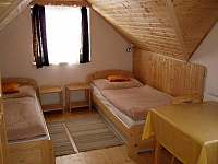 2l.pokoj - penzion - ubytování Branná