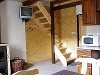 apartmán- interier