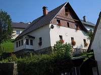 ubytování Lyžařský areál Stříbrnice - Návrší v penzionu na horách - Branná