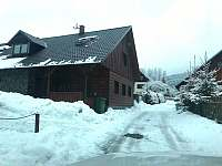 Chata Adéla Ostružná